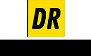 Логотип Dezraptor