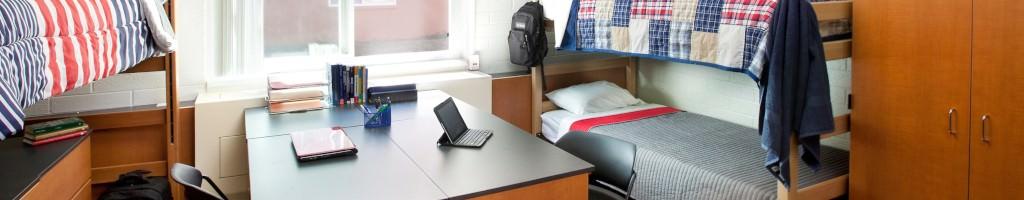 Мероприятия по дезинфекции комнат в общежитии