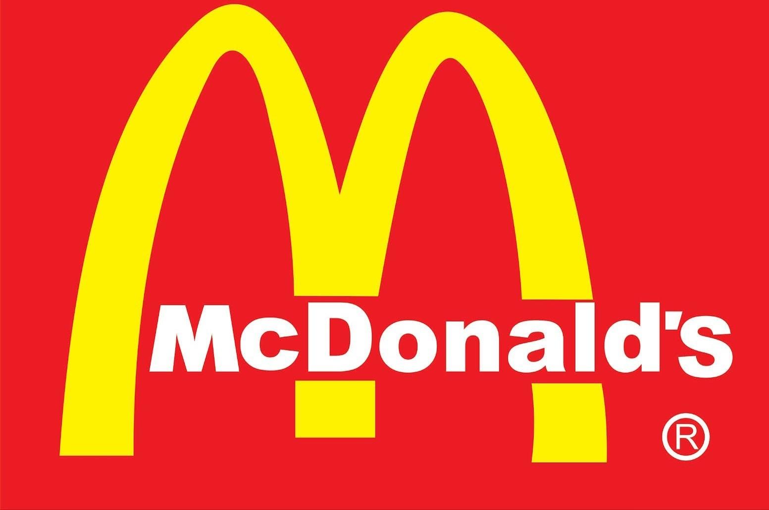 """Рестораны """"McDonald's"""""""